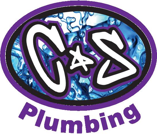 C&S Plumbing Logo